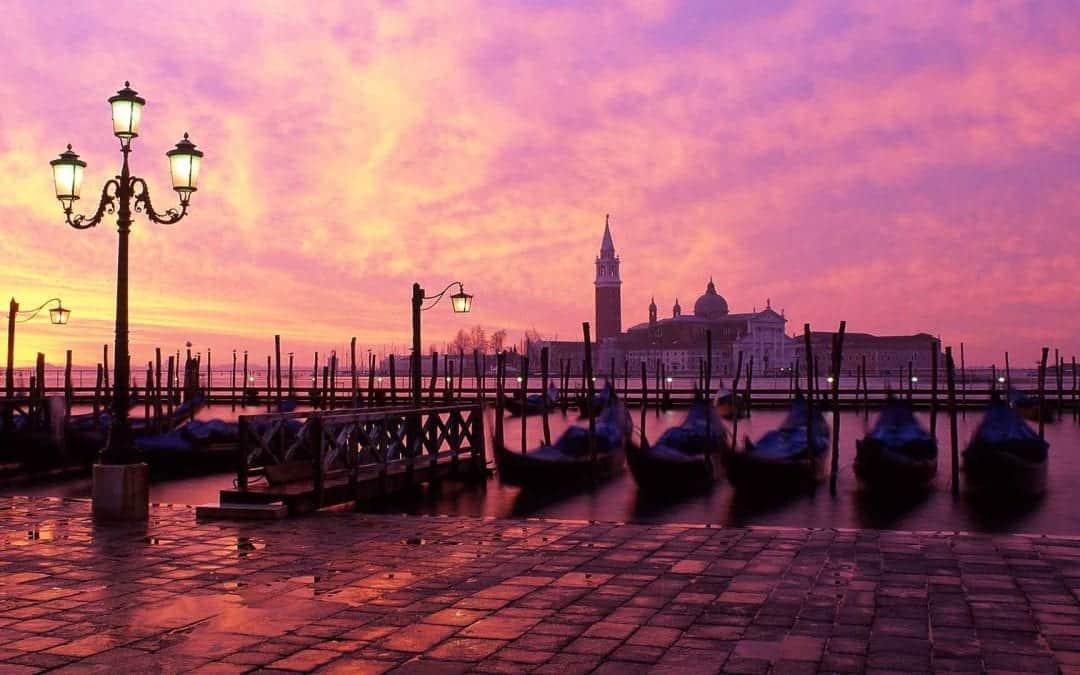 3 Day Venice Itinerary
