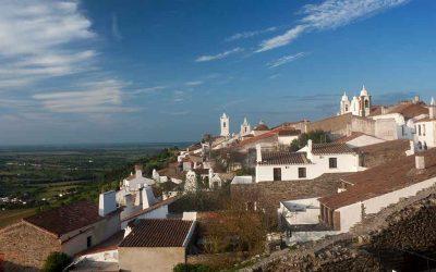 Portugal Road Trip – Alentejo