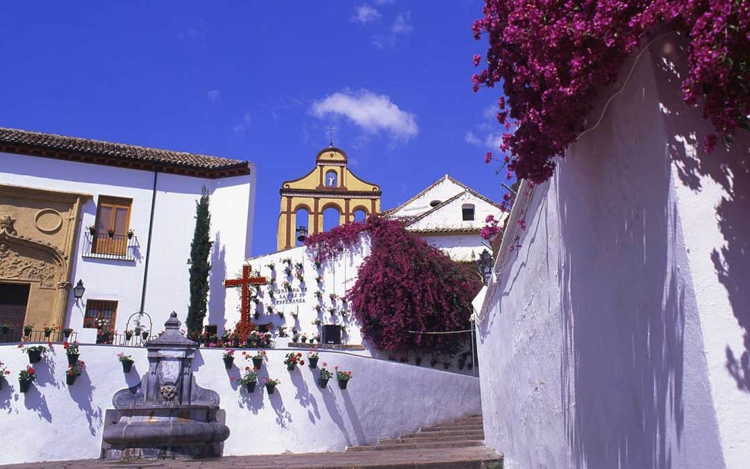 Your Guide to the Best Things To Do In Cordoba Spain