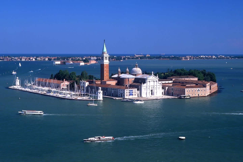 Image of San Giorgio Maggiore basilica Venice