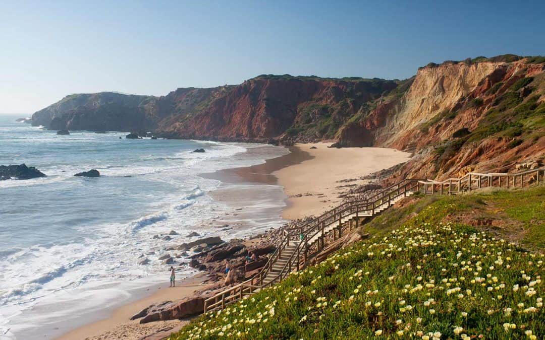 Costa Vicentina, Algarve, Portugal: Stunning Beaches & Exhilarating Coastal Walks