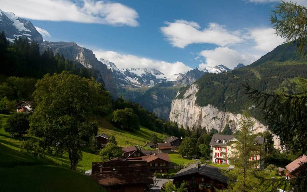 Most Beautiful Landscapes In Europe Delve Into Europe