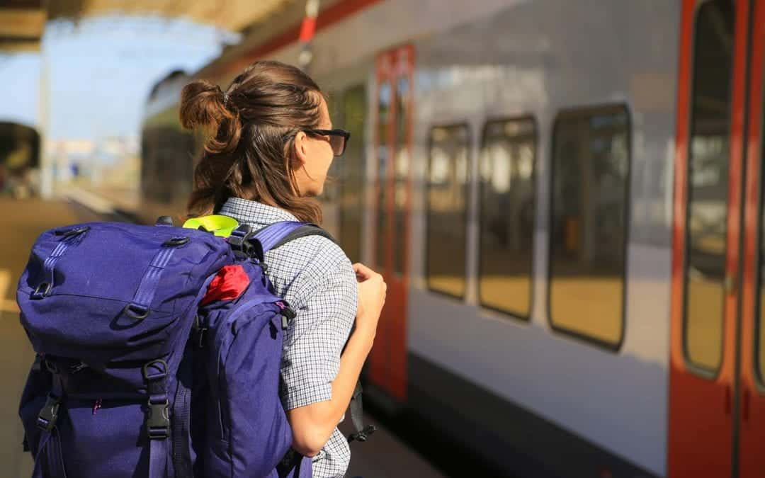The best travel backpack for Europe 2018