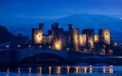 Best Things to Do in Conwy, Wales