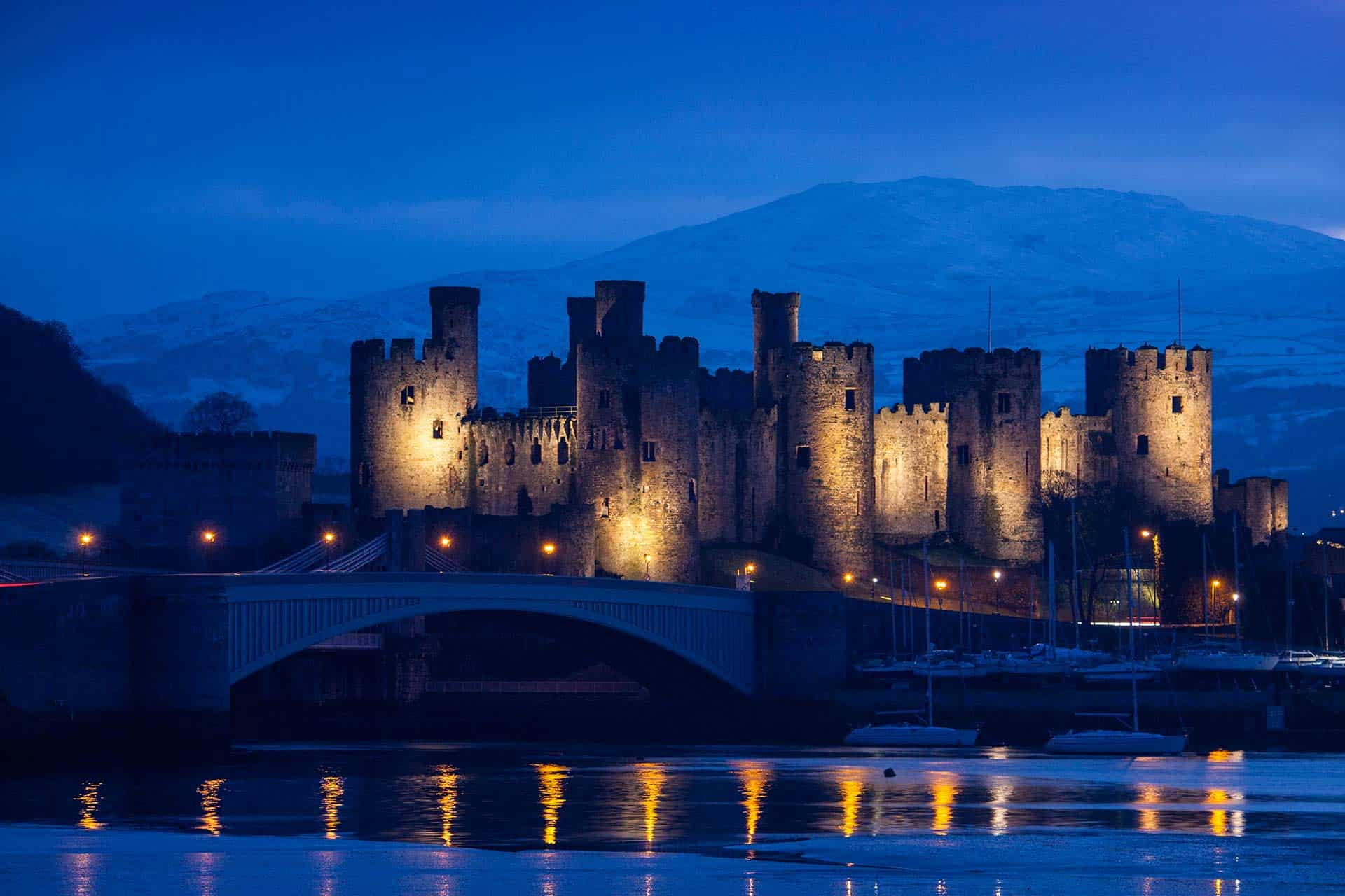 Best Things To Do In Conwy Wales Delve Into Europe
