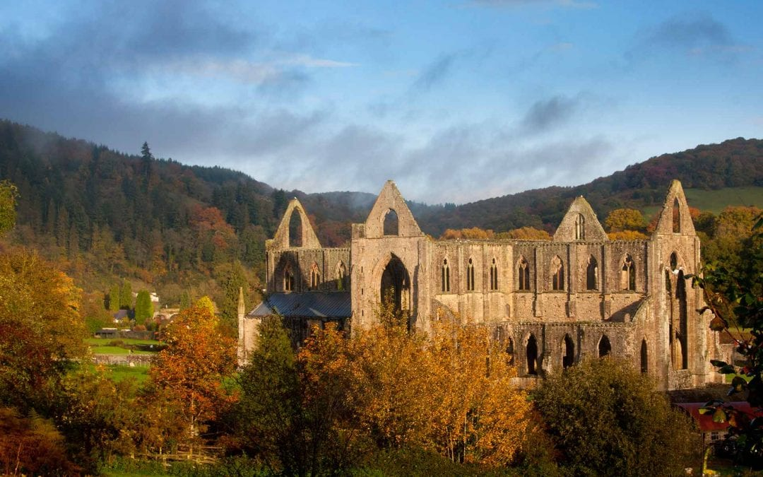 The Best Places to Visit in Wales in Autumn