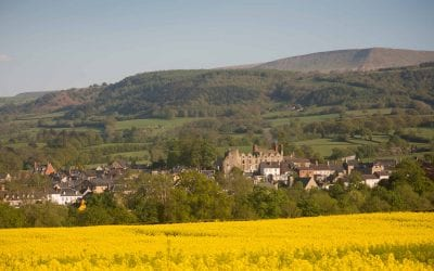 Things to do in Hay-on-Wye Wales