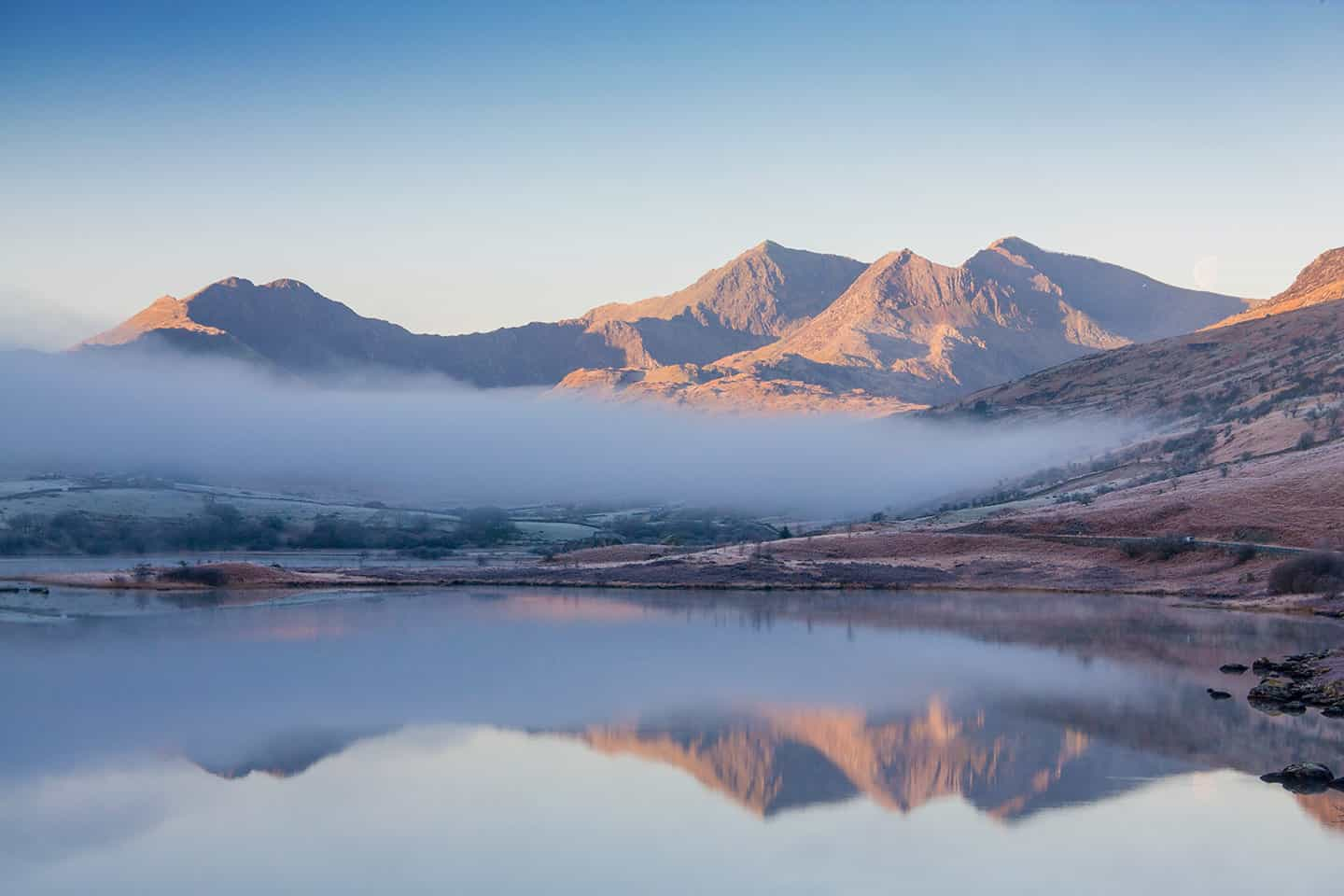Image of Mount Snowdon