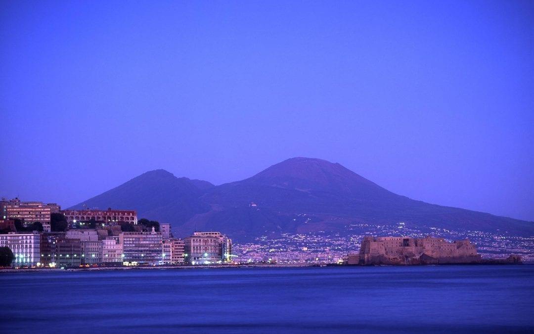 Your Guide to the Festa di San Gennaro, Naples