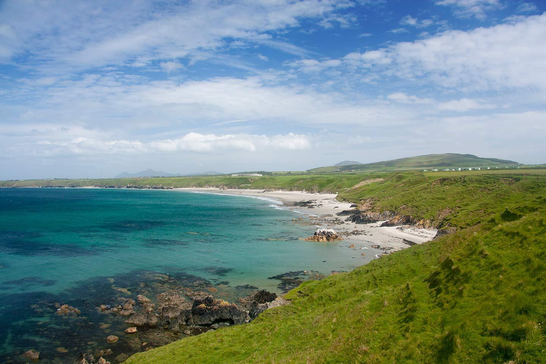 Image of Traeth Penllech beach, Llŷn Peninsula