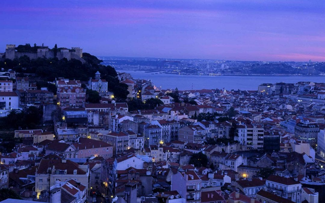 The Best Views In Lisbon – A Guide to the Miradouros