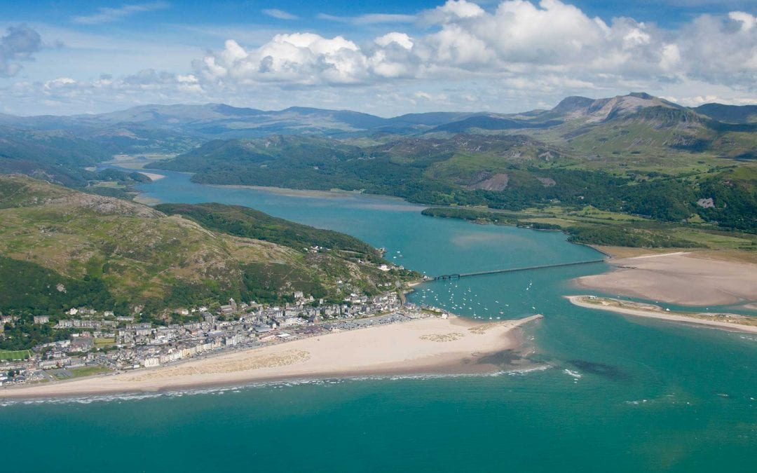 Things to do in Barmouth, Wales