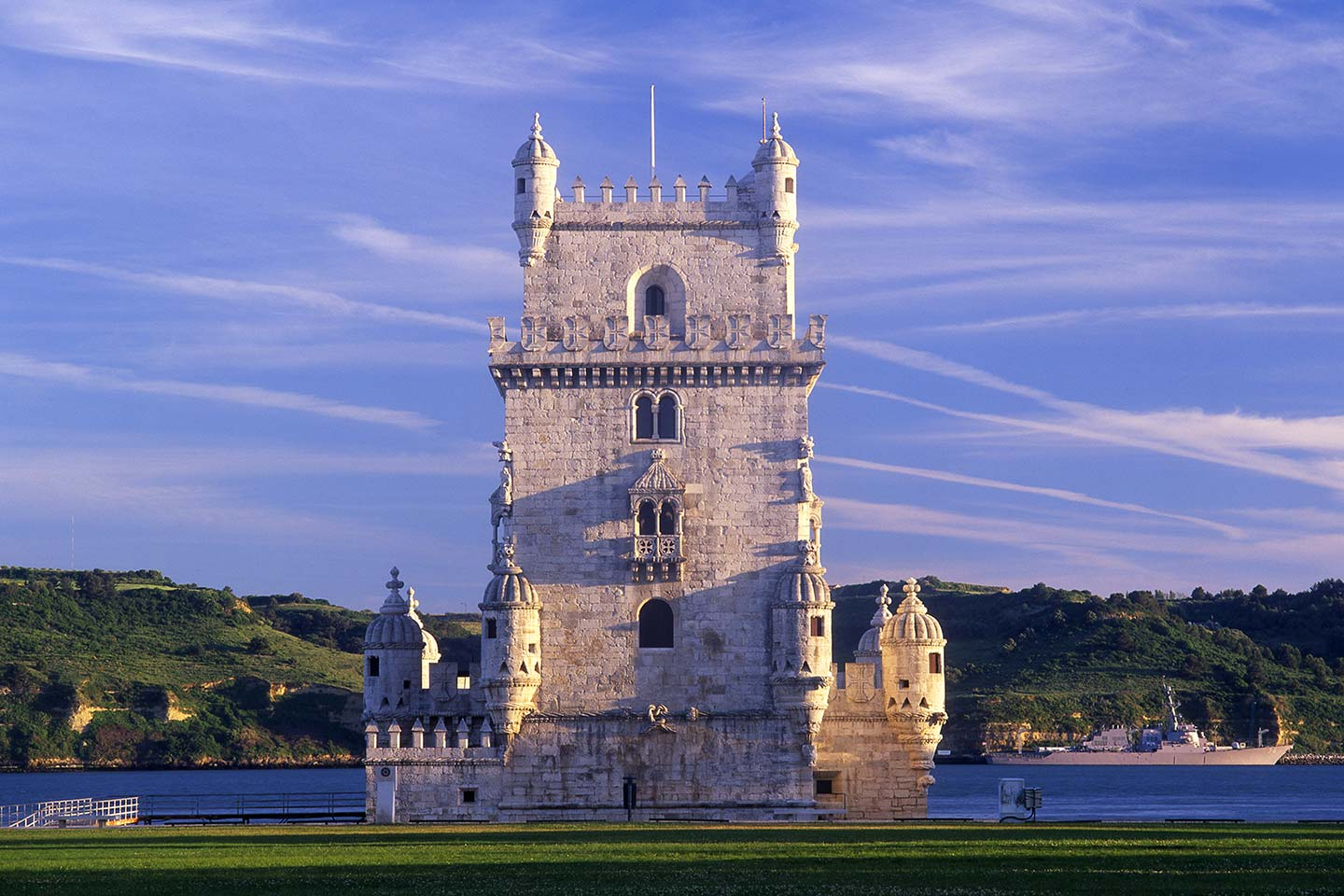 Image of the Belem Tower, Lisbon
