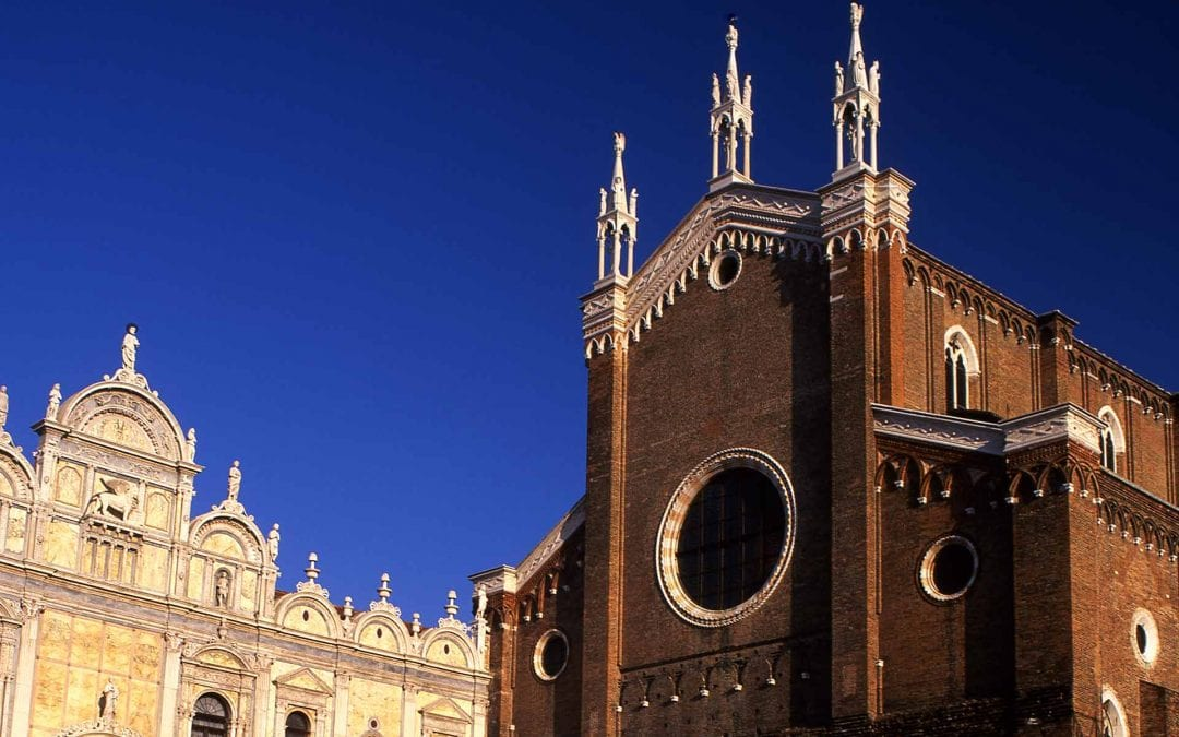 The Best Churches In Venice Italy Delve Into Europe