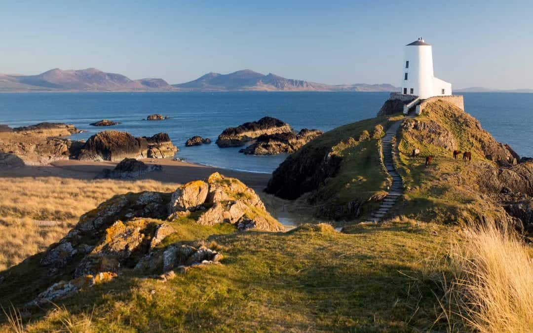Llanddwyn Island – One of the Most Beautiful Places in Wales