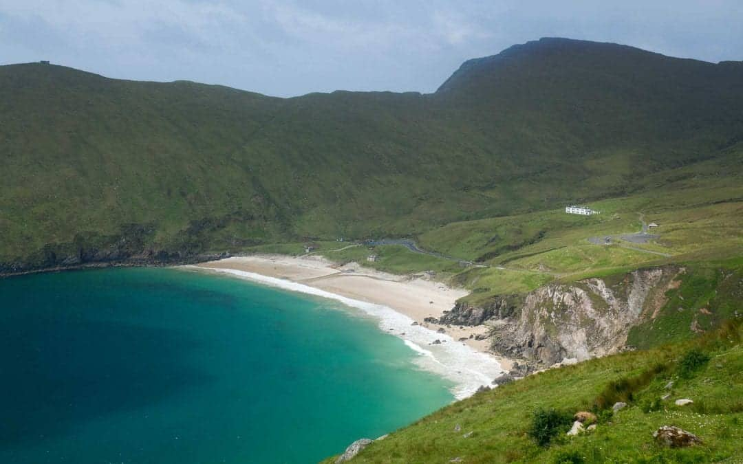 Things to Do on Achill Island, Ireland