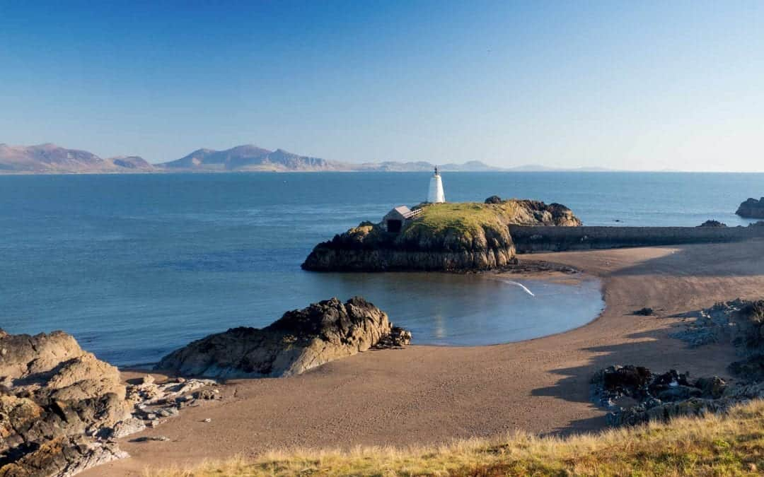 The Best Anglesey Beaches and Coast