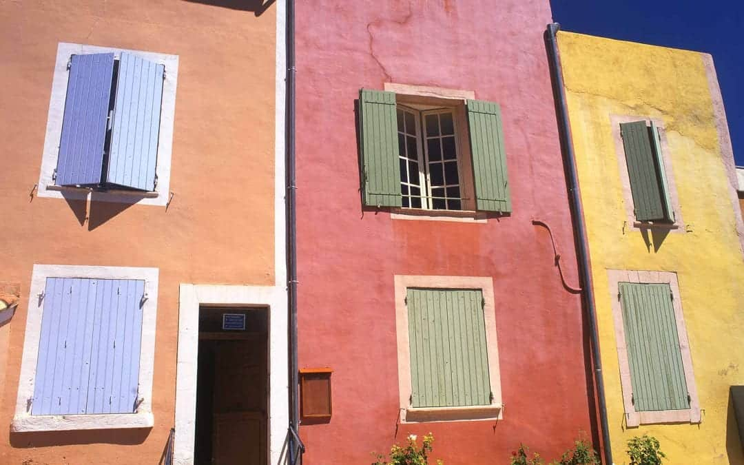The Best Day Trips From Avignon, France