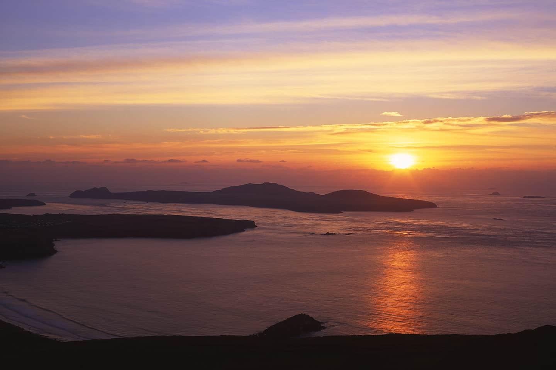 Image of Ramsey Island, Pembrokeshire, Wales