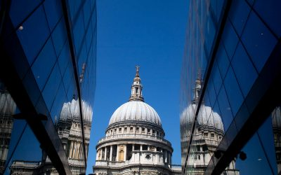 50 famous buildings in London to visit in your lifetime