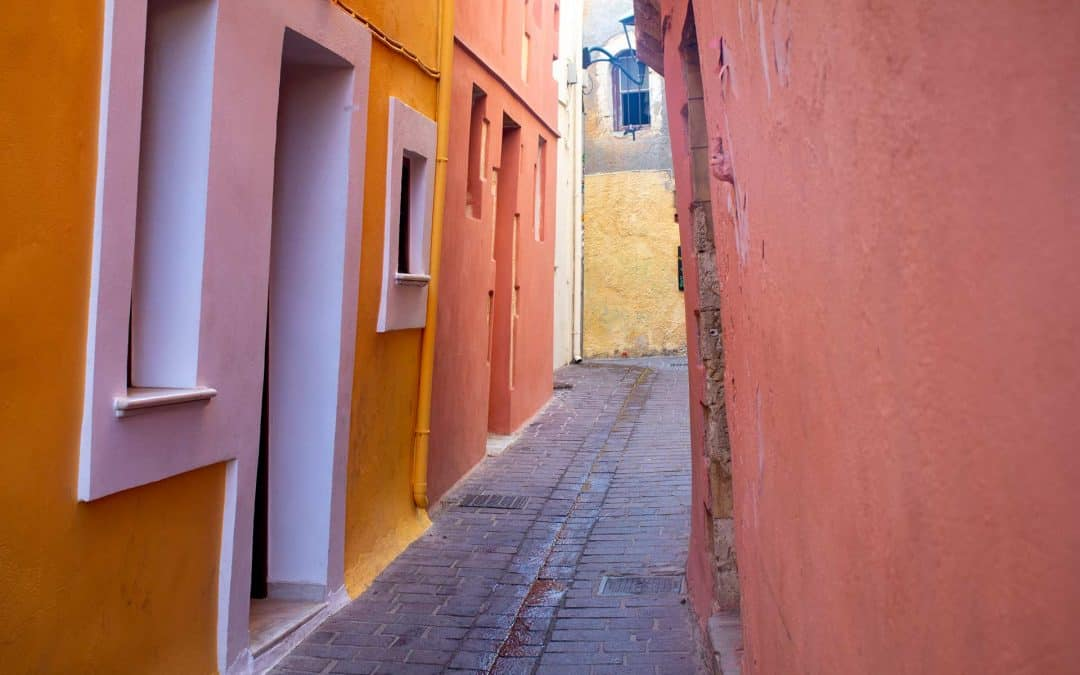 Chania Old Town – A Photo Tour