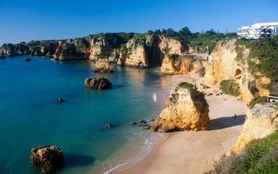 The Best Lagos Portugal Beaches (with photos)