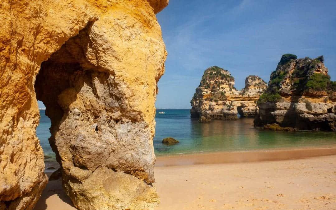 Best Algarve Beaches