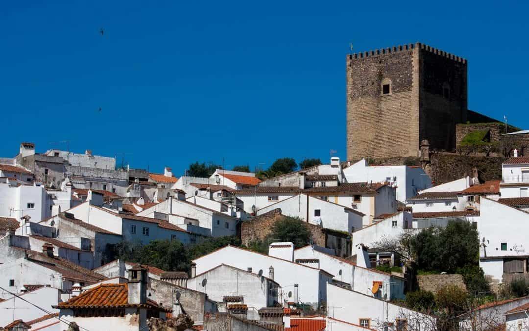 Castelo de Vide Portugal