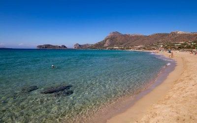 Falassarna Beach Guide