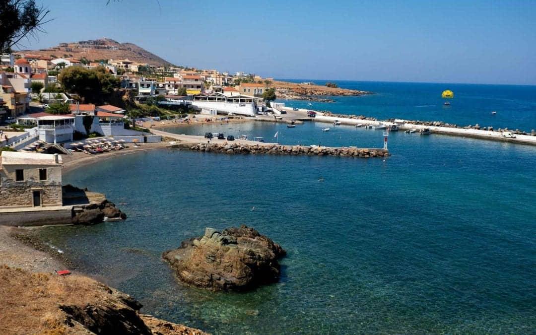 Panormos Crete Destination Guide